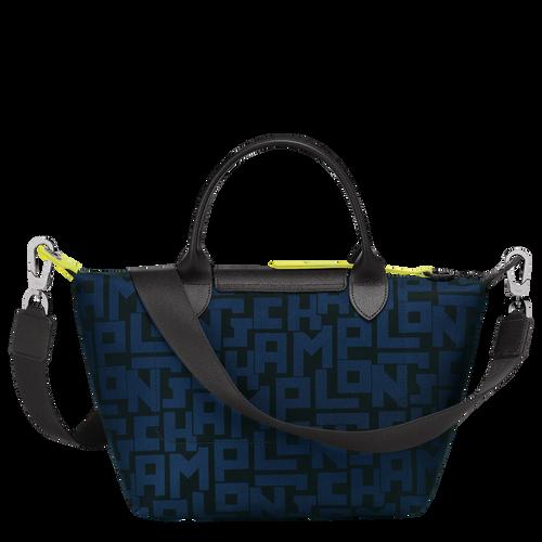 手提包, 黑色/海軍藍色, hi-res - 3 的視圖 4