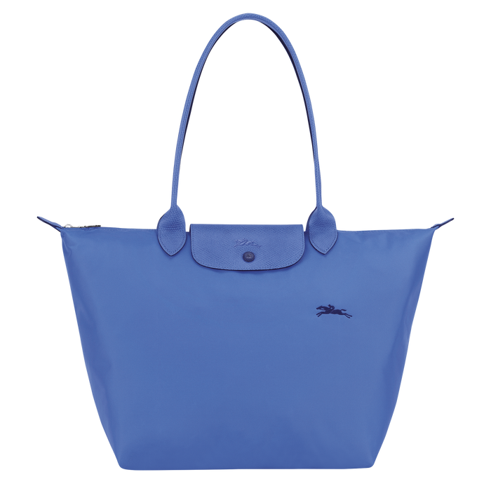 Shopper L, Blau - Ansicht 1 von 4 - Zoom vergrößern