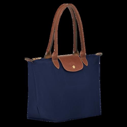 Shoulder bag S Le Pliage Original Navy (L2605089556) | Longchamp US