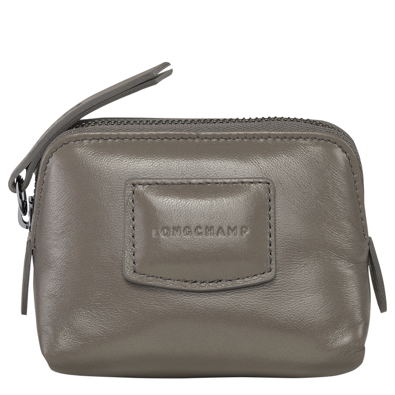 Brioche Coin purse, Turtledove