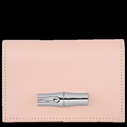小型錢包, 淡粉色 - 查看 1 2 -