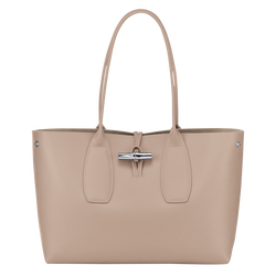 Shoulder bag, 414 Sand, hi-res