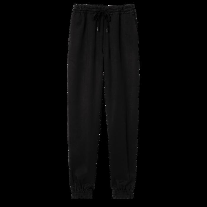 2021 秋冬系列 長褲, 黑色