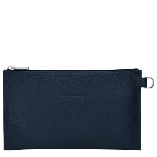Pouch, Navy - View 1 of  2 -