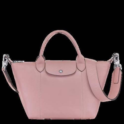 Handtasche, Altrosa, hi-res - View 1 of 4
