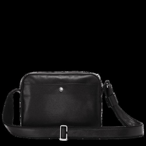 Crossbody bag Le Foulonné Black (20013021047) | Longchamp US