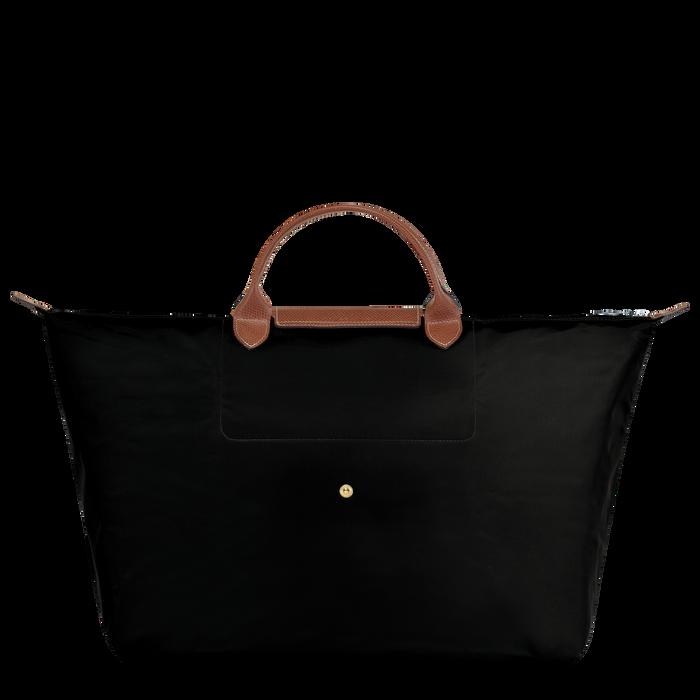 Le Pliage Reisetasche L, Schwarz
