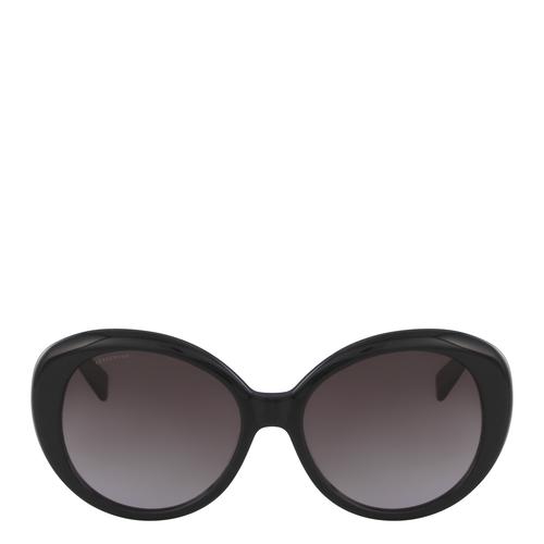 Sunglasses, 001 Black, hi-res