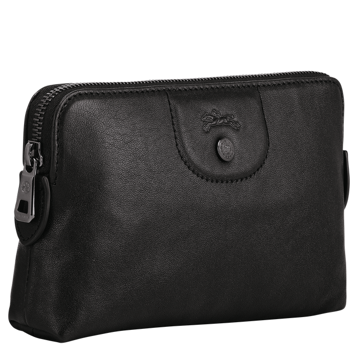 Pouch, Black - View 2 of  3.0 - zoom in