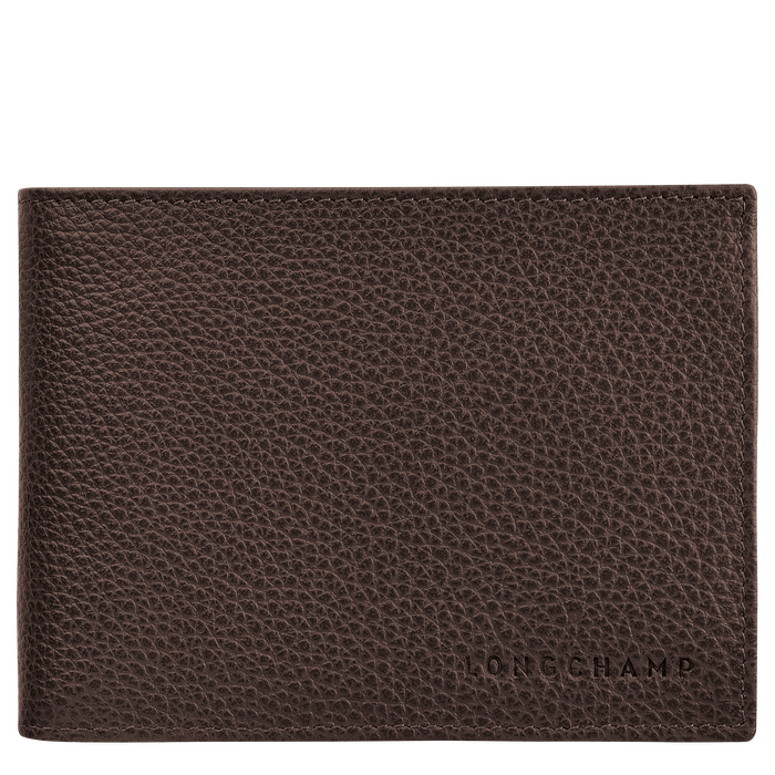 Wallet, Mocha - View 1 of  3 - zoom in