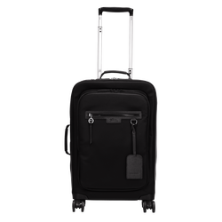 Cabin suitcase, Black/Ebony