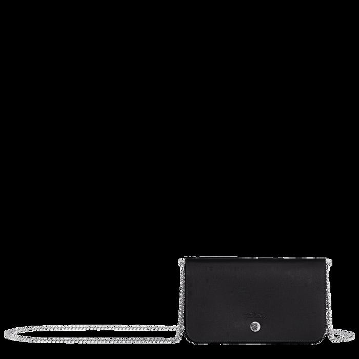 Wallet on chain, Black/Ebony - View 1 of 3 - zoom in