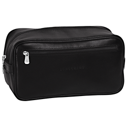 Toiletry bag, 047 Black, hi-res