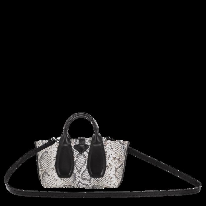 手提包 S, 黑/白色, hi-res - 3 的視圖 3