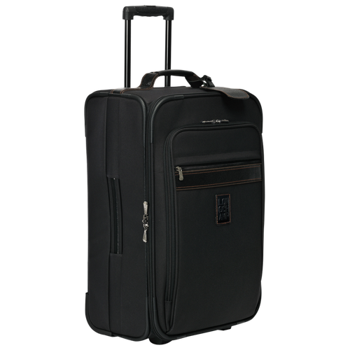 Cabin suitcase, Black/Ebony - View 2 of  3 -