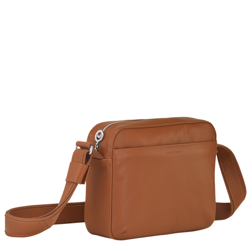 Crossbody bag, Caramel - View 2 of  3 -