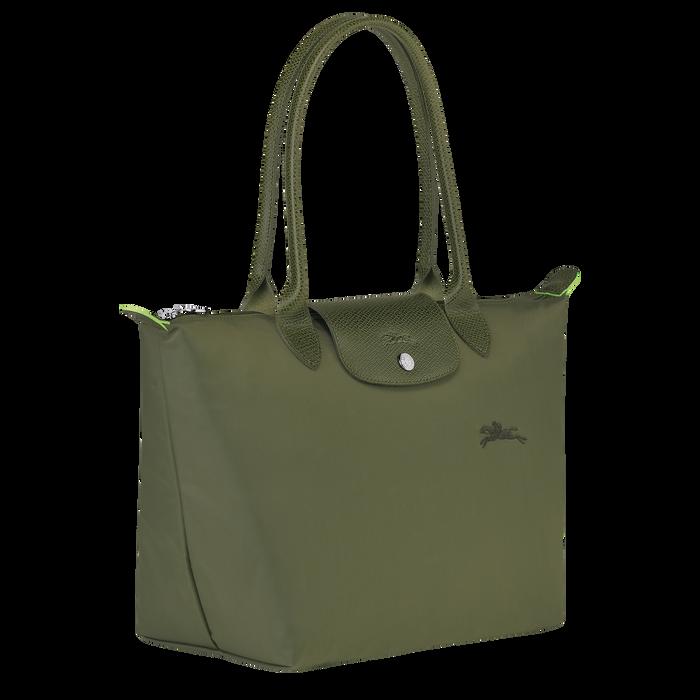 Le Pliage Green Sac shopping S, Forêt