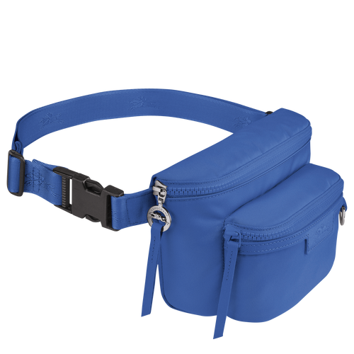 Belt bag M, Blue - View 2 of 2 -