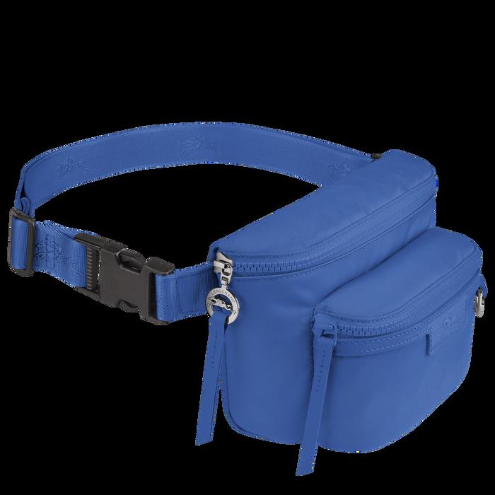 Belt bag M, Blue - View 2 of 2 - zoom in