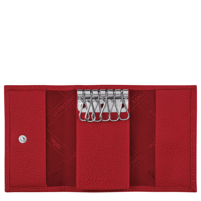Key case, Red - View 2 of 2 - zoom in