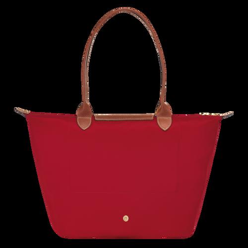 Le Pliage Original Shoulder bag L, Red