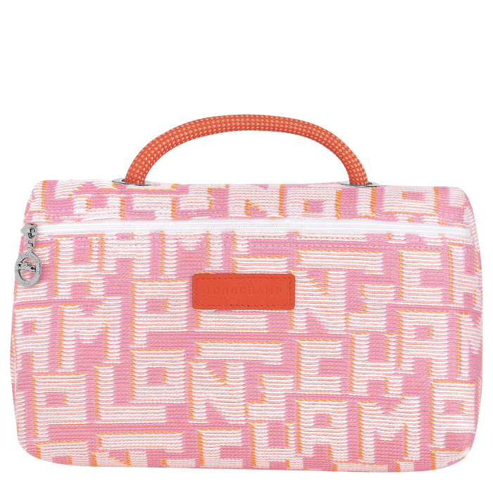 Cosmetic case, Pink, hi-res - View 1 of 3