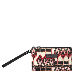 Ikat Pouch, 238 Ivory, hi-res