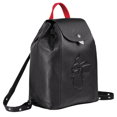 Backpack, Black/Ebony - View 2 of  3 -