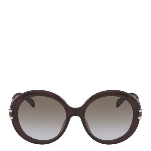 Sunglasses, 203 Chocolate, hi-res