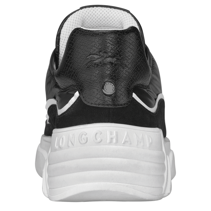 Fall-Winter 2021 Collection Sneakers, Black