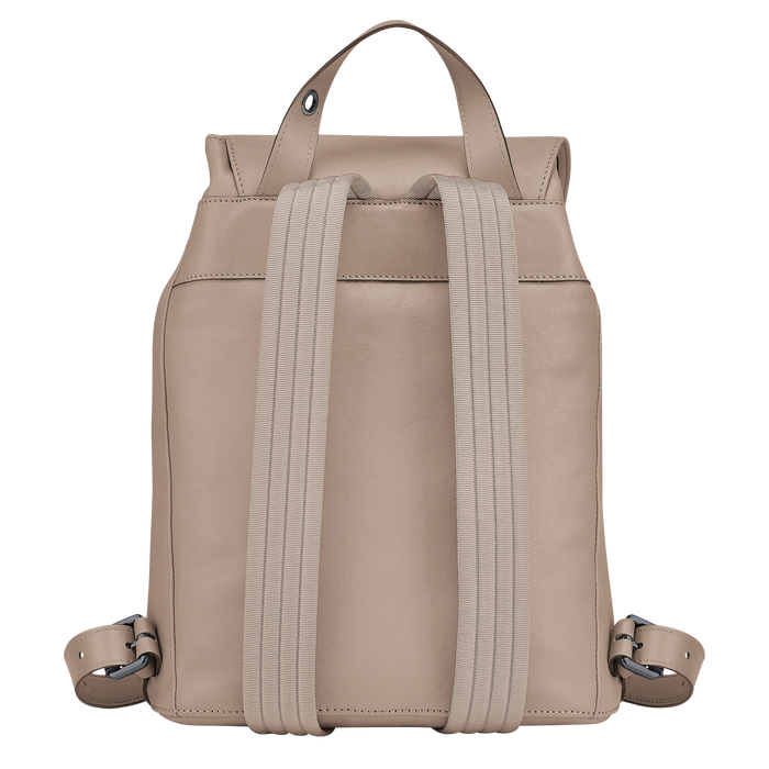 Backpack S, Brown - View 3 of  3 - zoom in