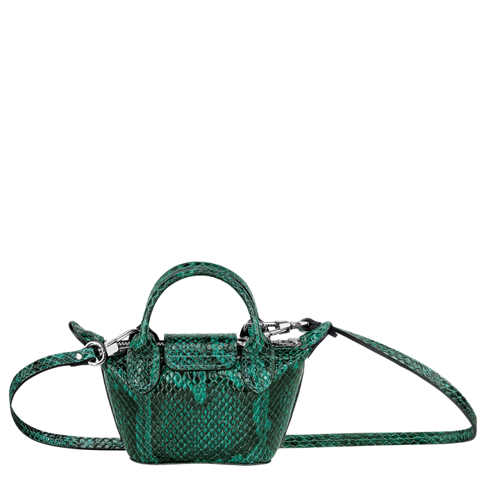 Crossbody bag XS, Green - View 3 of  3 - zoom in