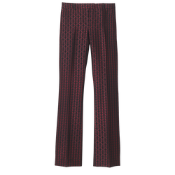 Pantalon, 009 Bordeauxrood, hi-res