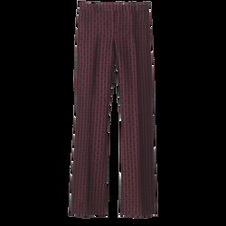 Trousers, 009 Burgundy, hi-res