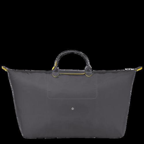 Travel bag XL, Gun metal - View 3 of  4 -