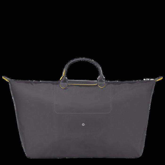 Travel bag XL, Gun metal - View 3 of  4 - zoom in