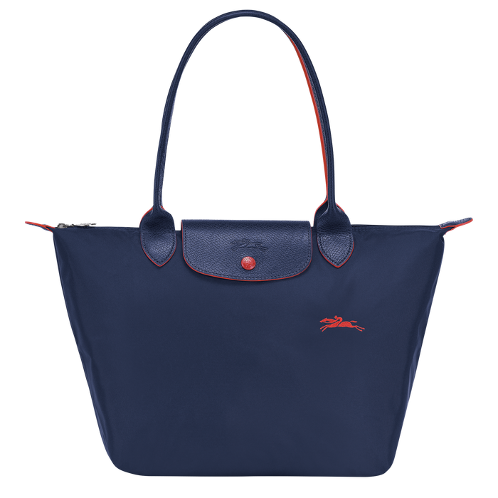 Shoulder bag S, Navy - View 1 of  5 - zoom in