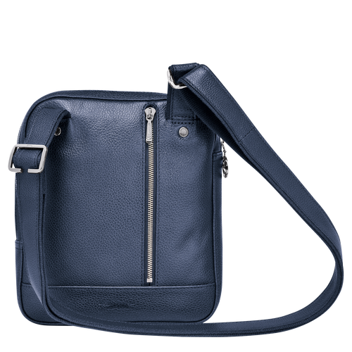 Le Foulonné 系列 斜揹袋 S, 海軍藍色