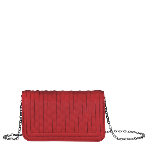Wallet on chain, Red - View 3 of  3 -