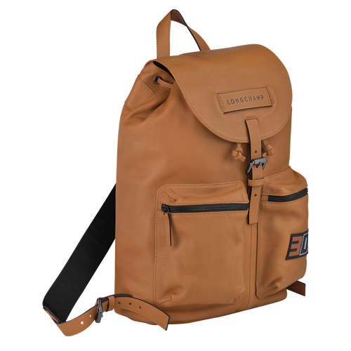 Backpack L, Natural - View 2 of  3 -