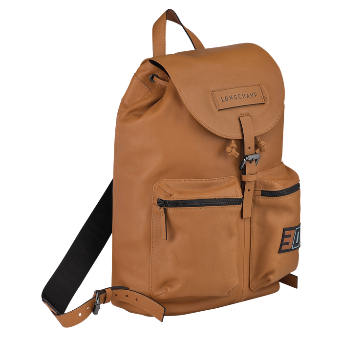 Backpack L, Natural - View 2 of  3 - zoom in