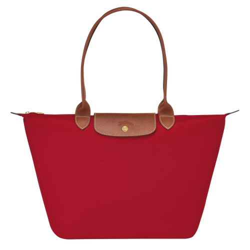 Shoulder bag L, Red - View 1 of  4 -