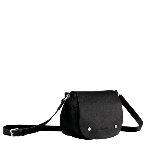Hobo bag, Black, hi-res - View 2 of 3