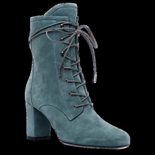 Boots, Sauge - Vue 2 de 2 -