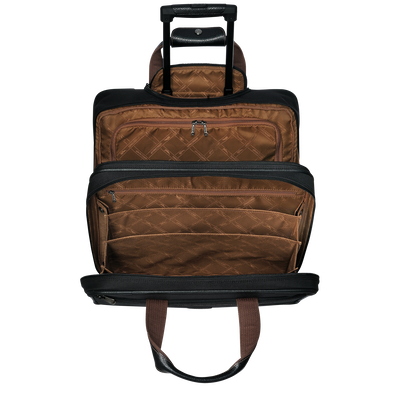 Display view 3 of Wheeled suitcase