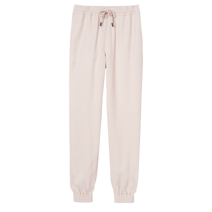 Fall-Winter 2021 Collection Trousers, Powder