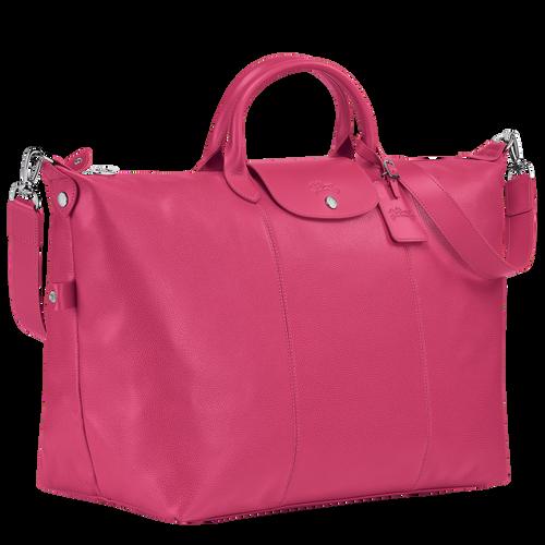 Travel bag, Pink, hi-res - View 2 of 3