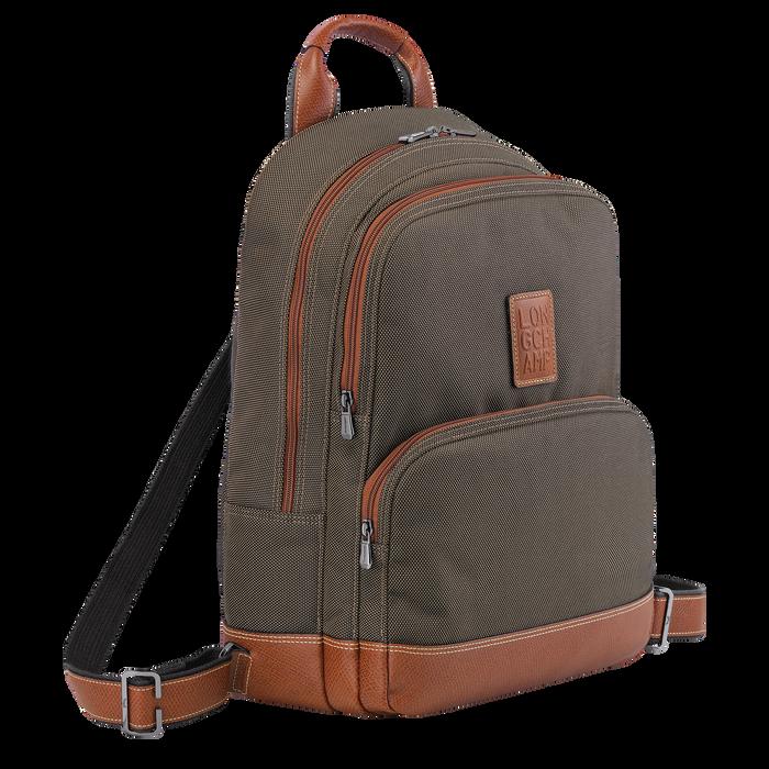Backpack, Brown - View 2 of 3 - zoom in