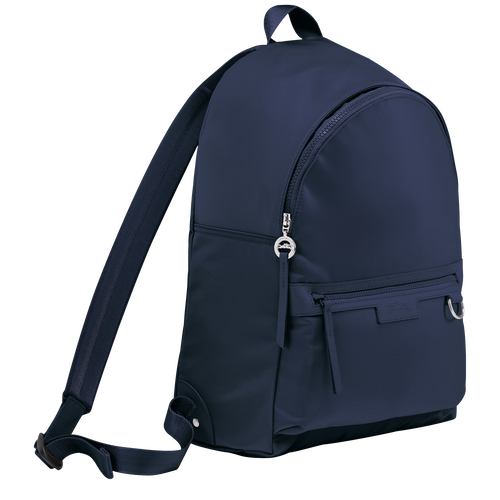 Backpack M, Navy, hi-res - View 2 of 4