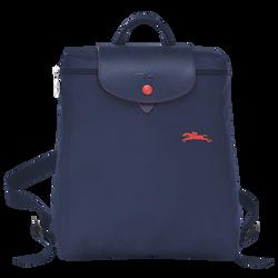 Backpack, Navy